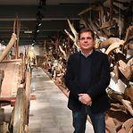 """Paulo Costa. """"O Museu nunca teve a ideia que havia povos inferiores"""""""
