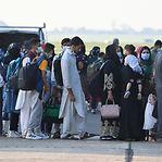 Reino Unido divulga por acidente dados pessoais de 250 afegãos