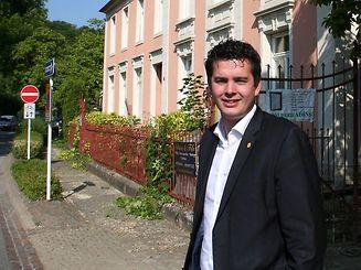 Lex Delles (DP), député-maire de Mondorf-les-Bains, la ville des frères Schleck, assure: «C'est enfin une certitude: le vélodrome national deviendra une réalité et sera construit, en même temps que le nouveau lycée» de Mondorf.