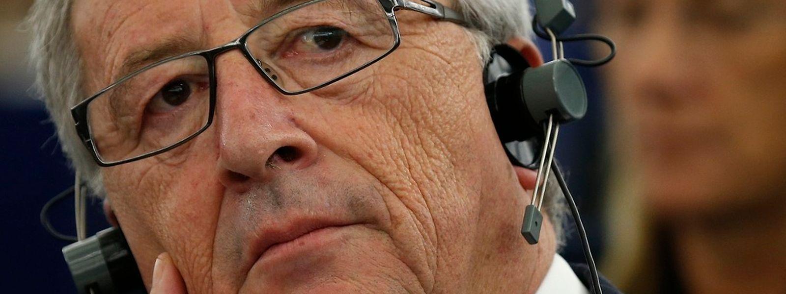 Der künftige EU-Kommissionspräsident Jean-Claude Juncker will die Bürokratie in der EU-Kommission abbauen.