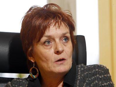 Vera Spautz, bourgmestre d'Esch-sur-Alzette: «Nous exigeons que l'on parle avec nous».