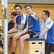 Sport, Coupe Universitaire, Tournoi de Noel .Foto: Gerry Huberty/Luxemburger Wort