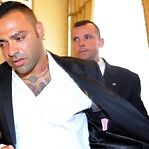 Ex-Benfica, Miccoli, condenado a três anos e meio de prisão efetiva