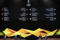C'est reparti pour un tour d'Europa League avec le F91 Dudelange