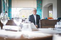 Wirtschaft, Restaurant Mathes, Foto: Lex Kleren/Luxemburger Wort