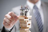 Immobilien, Immobilienmarkt, Bausteine (Foto: Shutterstock)