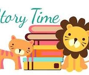 English Story and Song Time with Gemma 09h30 à 10h30