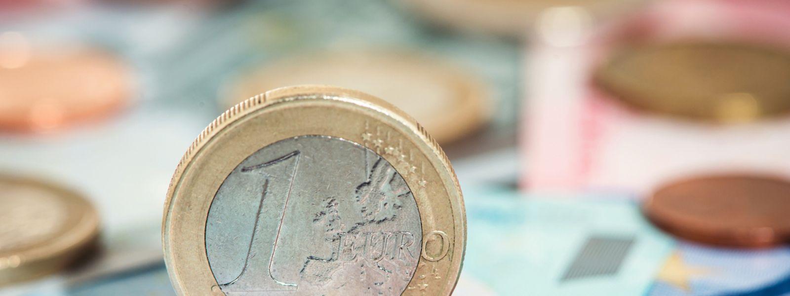Aus Brüssel erwartet Luxemburg eine willkommene Finanzspritze für die eigenen Staatskassen.