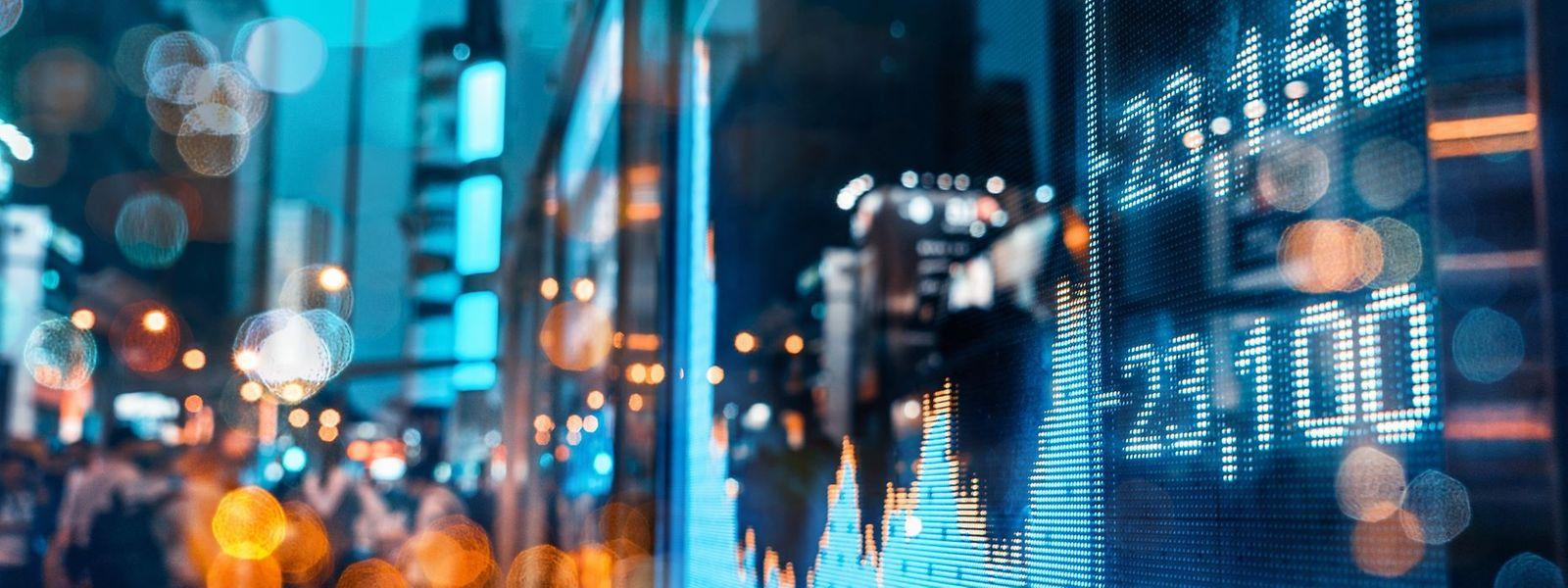L'OCDE table sur une croissance de 2,9% de l'économie mondiale en 2020