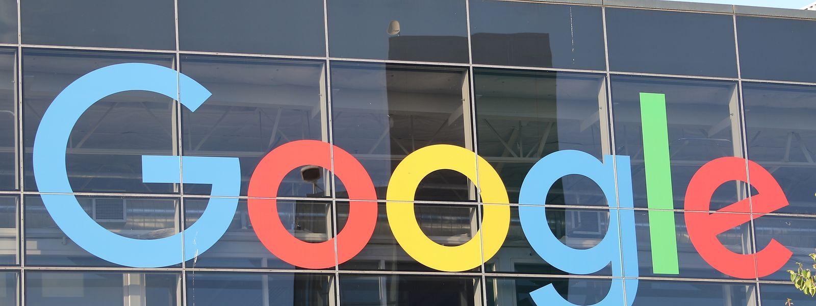 Die CSV-Abgeordnete Martine Hansen hatte im Parlament viele Fragen zum Thema Google. Konkrete Antworten bekam sie nicht.