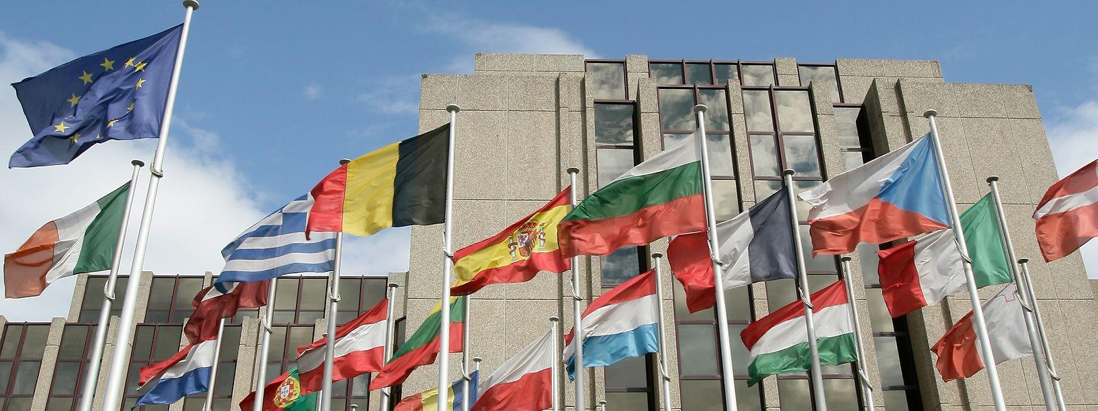 La Cour des comptes européennes, au Kirchberg sera probablement la prochaine étape de la carrière de Joëlle Elvinger