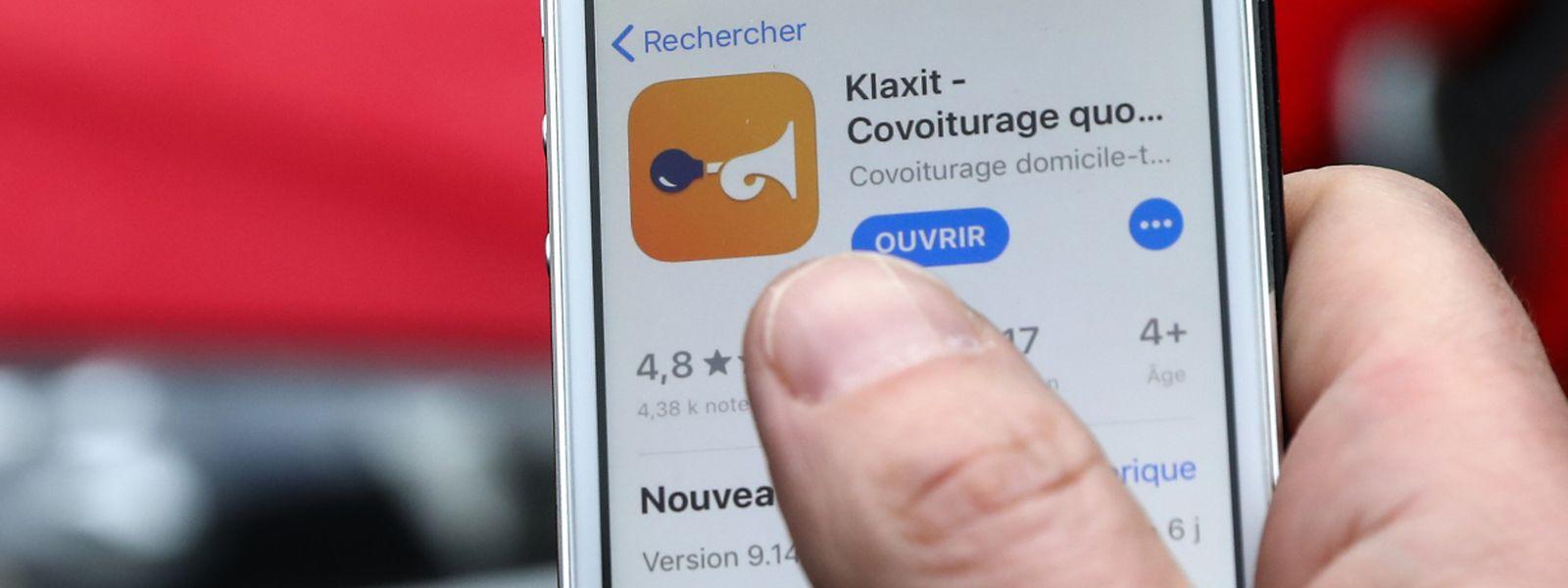 Le nouvel opérateur retenu opère sur trois pays: France, Suisse et maintenant Luxembourg.