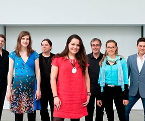 Concert en hommage à la révolution portugaise du 25 avril avec l'ensemble INUK