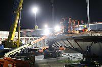 Wort.fr, Travaux A3 - Chantier CFL, Baustelle, Foto: Chris Karaba/Luxemburger Wort