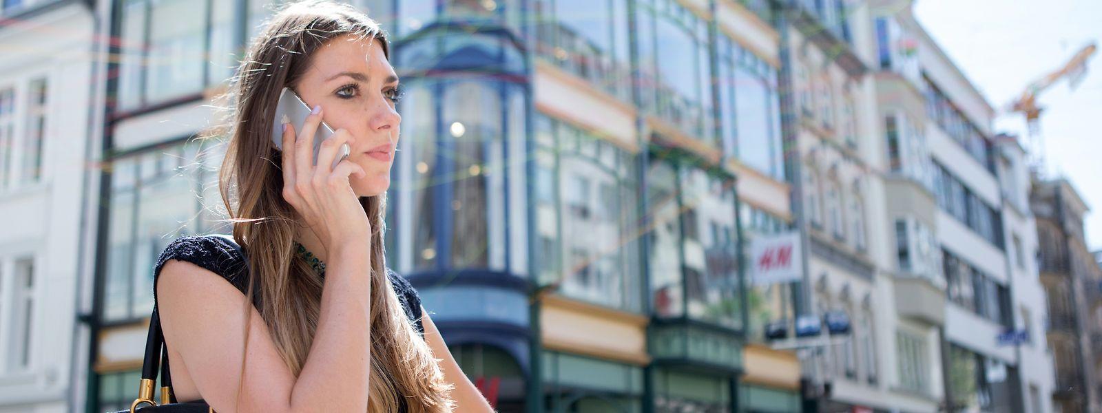 Les litiges concernant la téléphonie mobile sont en baisse entre 2019 et 2018 mais ils demeurent les plus nombreux selon le rapport annuel de l'ILR.