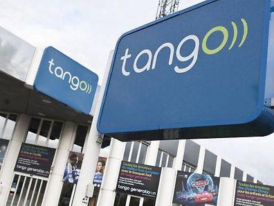 Tango verlor in den ersten Monaten 7000 Prepaid-Kunden.