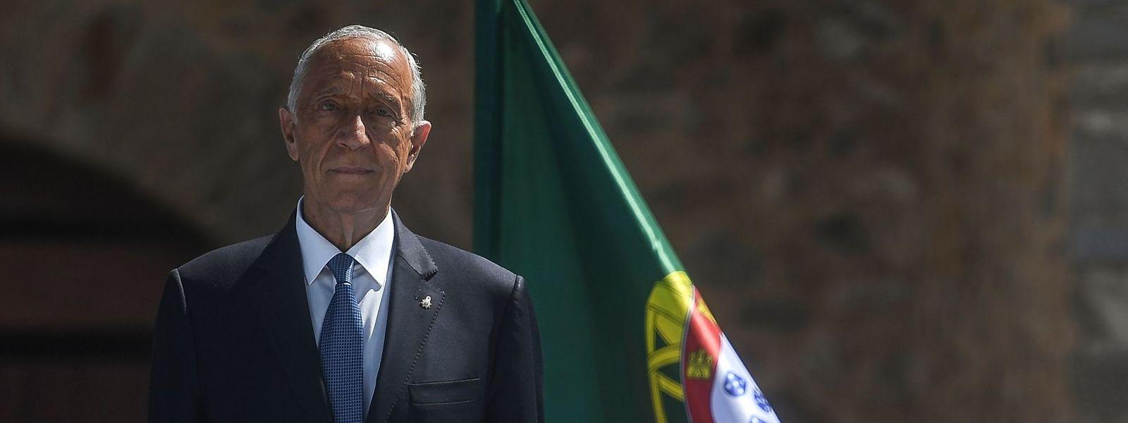 Marcelo Rebelo de Sousa a remporté 49,66% des voix des suffrages exprimés par les électeurs au Luxembourg.