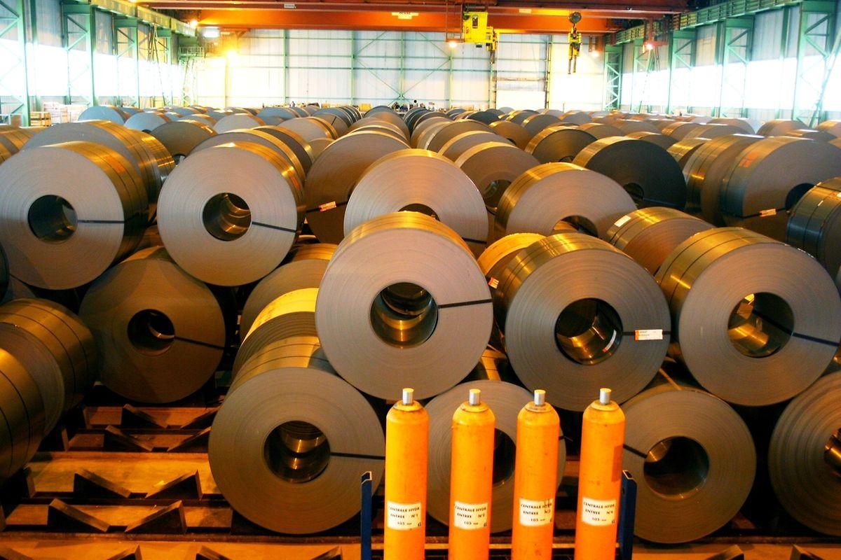 Das Werk ist renommiert für Produkte, die in der Autoindustrie und im Baugewerbe eingesetzt werden.