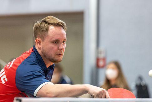 Düdelingens Tischtennisteam gewinnt erstes Finale