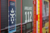 Die Rettungs- und Einsatzkräfte des CGDIS übernehmen wichtige Aufgaben im Zusammenhang mit der Bewältigung der Corona-Krise.