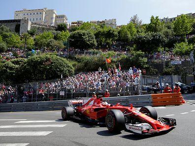 Sebastian Vettel baute seine Führung in der Fahrerwertung aus.