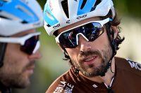 Ben Gastauer (L/Ag2r) im Gespräch mit seinem Teamkollegen Tony Gallopin (F) - Skoda Tour de Luxembourg 2020 - 3.Etappe Rosport/Schifflange 164,3 Km - Foto: Serge Waldbillig