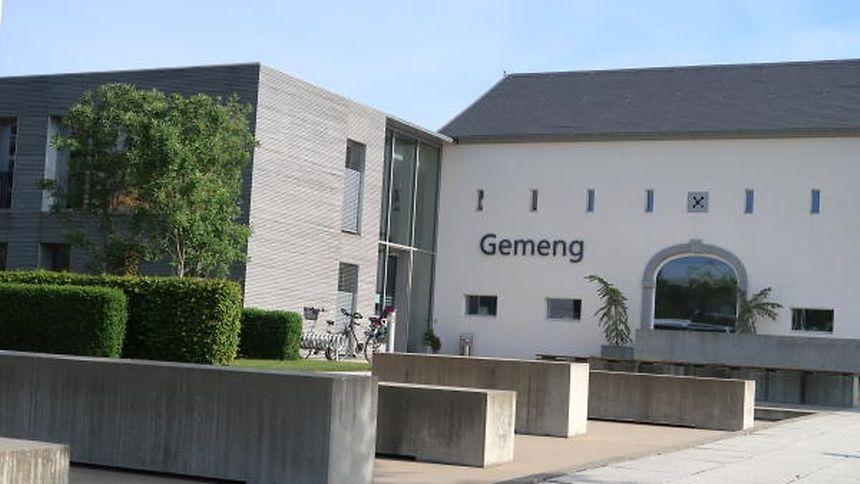 Im Rathaus in Junglinster hat die CSV auch in den nächsten sechs Jahren das Sagen.