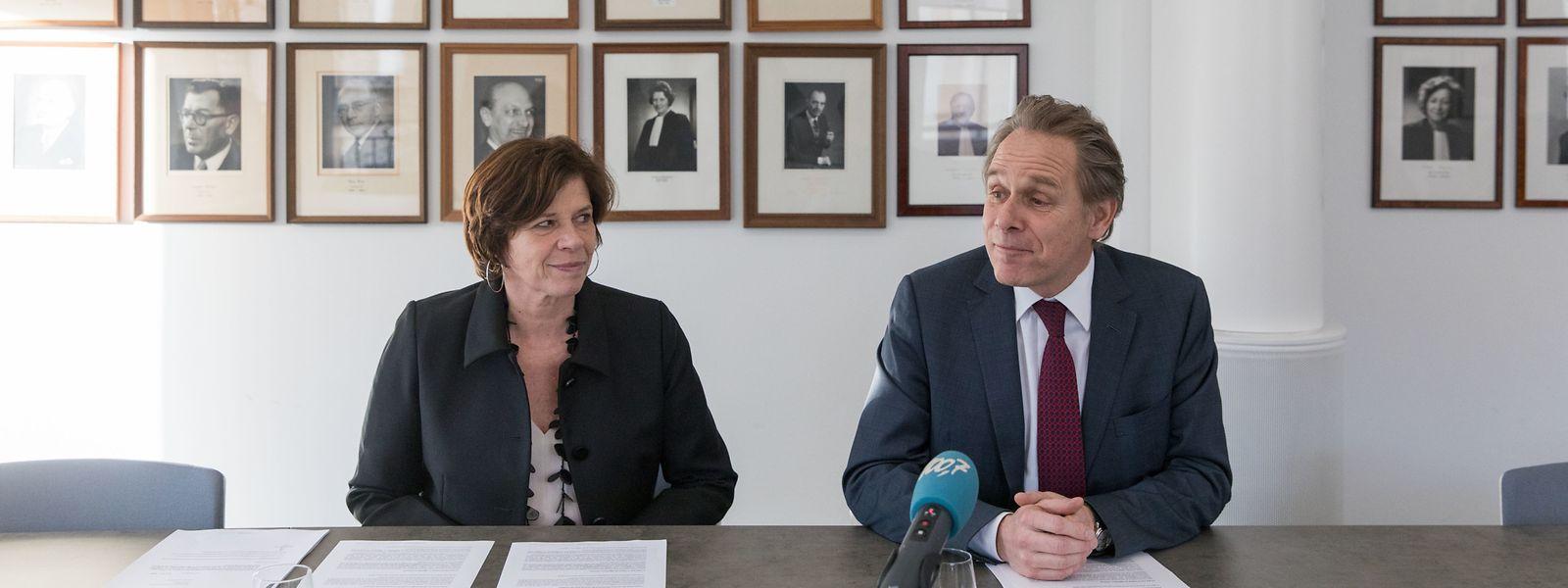 Avec le projet de loi n° 7465, «l'anonymat du client n'est pas garanti», alerte François Prum.