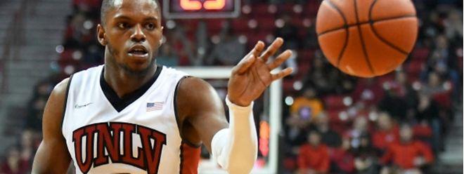 Tyrell Green spielte auf dem College für die University of Nevada.