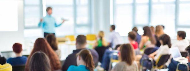 Das Bildungsministerum hat 160 neue Sekundarlehrer für das kommende Schuljahr rekrutiert.