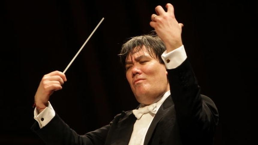 Alan Gilbert wird Chef des NDR Elbphilharmonie Orchesters