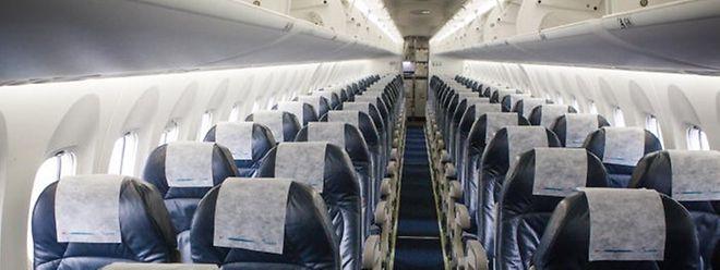 Luxair wird am 1. Januar 2018 drei Mal täglich die Verbindung Saarbrücken-Berlin übernehmen.