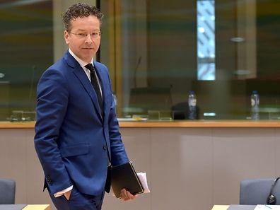Eurogruppenchef Jeroen Dijsselbloem hat mit einer wenig durchdachten Bemerkung die südeuropäischen Länder gegen sich aufgebracht.
