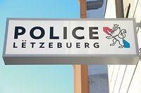 Fokus, Luxembourg, Esch, Stadt Esch, Sicherheitsbeilage, Polizei,police, photo Anouk Antony