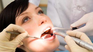 Ab Januar 2017 wird die örtliche Betäubung bei Zahnbehandlungen verstärkt von der Krankenkasse übernommen.
