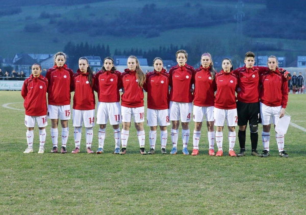 Die Frauen-Nationalmannschaft profitiert von der Integration.