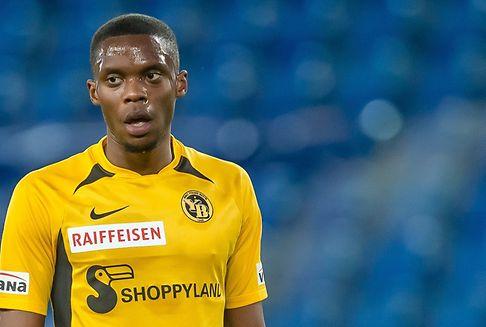 Martins schießt Bern ins Pokalfinale