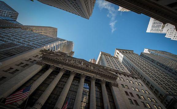 Aktien New York: Technologiewerte nehmen Rally wieder auf