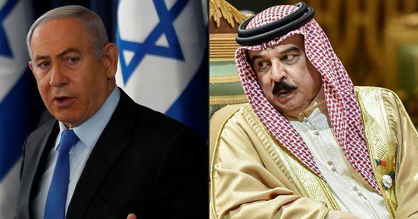 Auch Bahrain normalisiert Beziehungen zu Israel
