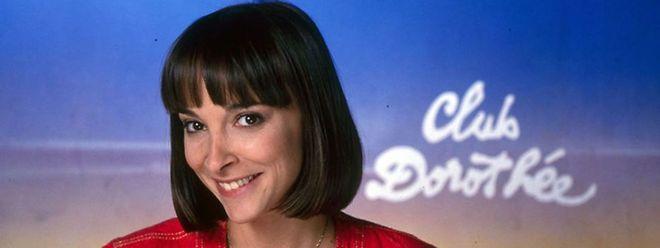 Ariane Carletti, 61 ans, était l'un des visages les plus populaires de la télévision française.