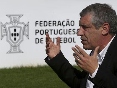 Fernando Santos vai tornar-se no 10° doutor honoris causa da universidade transmontana