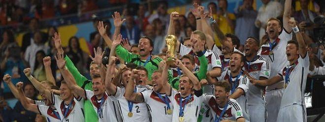 Os próximos campeões do mundo vão encaixar um prémio correspondente a 31,7 milhões de euros.