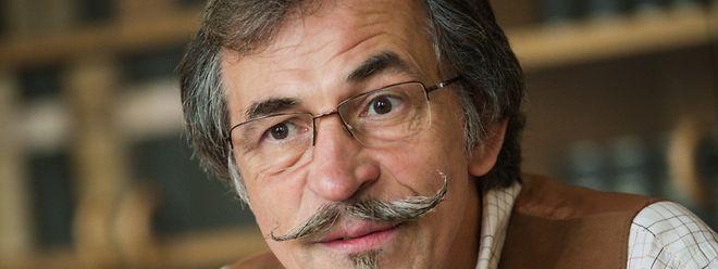 John Mühlen wird in den kommenden sechs Jahren die Geschicke der Gemeinde Nommern leiten.