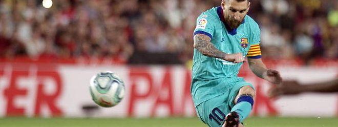 Lionel Messi n'en est pas à son coup d'essai en matière de tentative de fraude fiscale