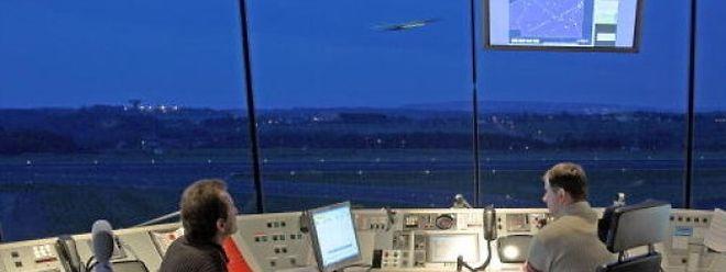 Die neue Aufteilung des Luftraumes soll Vorteile für die Luxair und die Cargolux mit sich bringen.