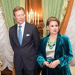 Fundação do casal grão-ducal cria bolsa para ajudar famílias monoparentais