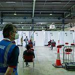 Luxemburgo com menos de 15 novos casos num dia