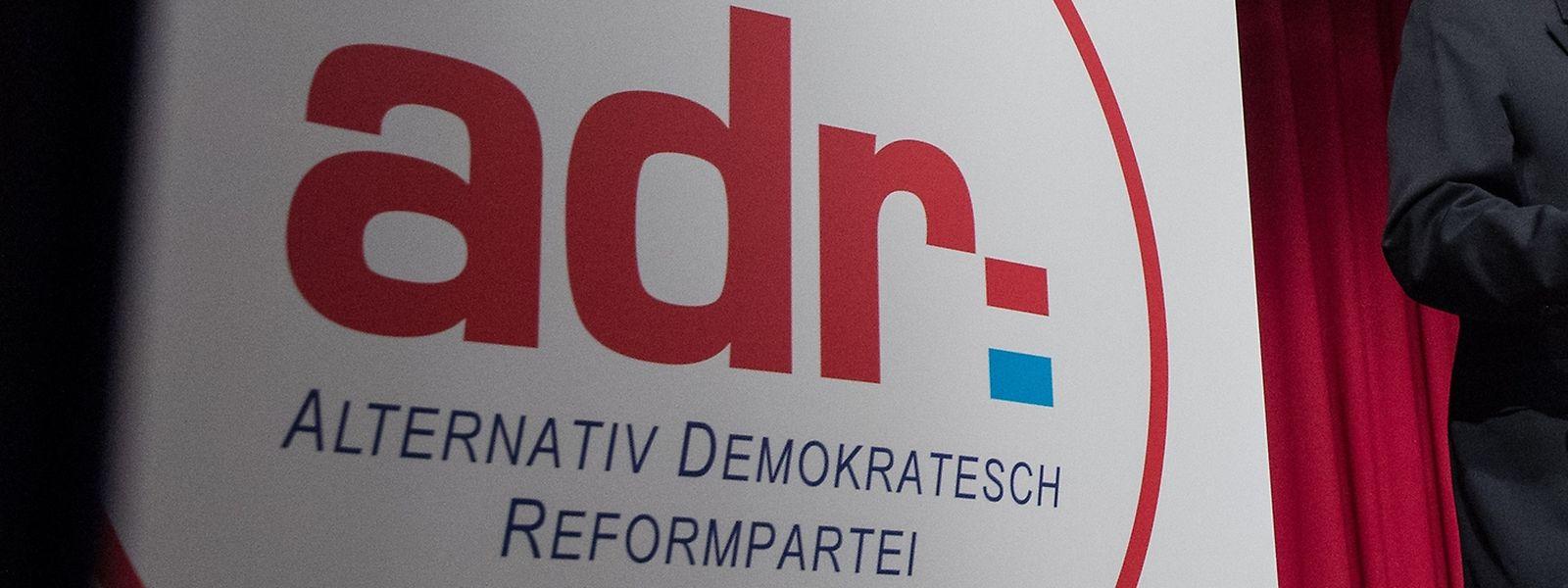 Die ADR sieht sich als Hüterin der luxemburgischen Sprache.