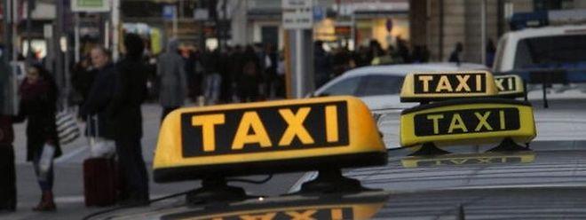 Les deux chauffeurs de taxi vendaient de la cocaïne.