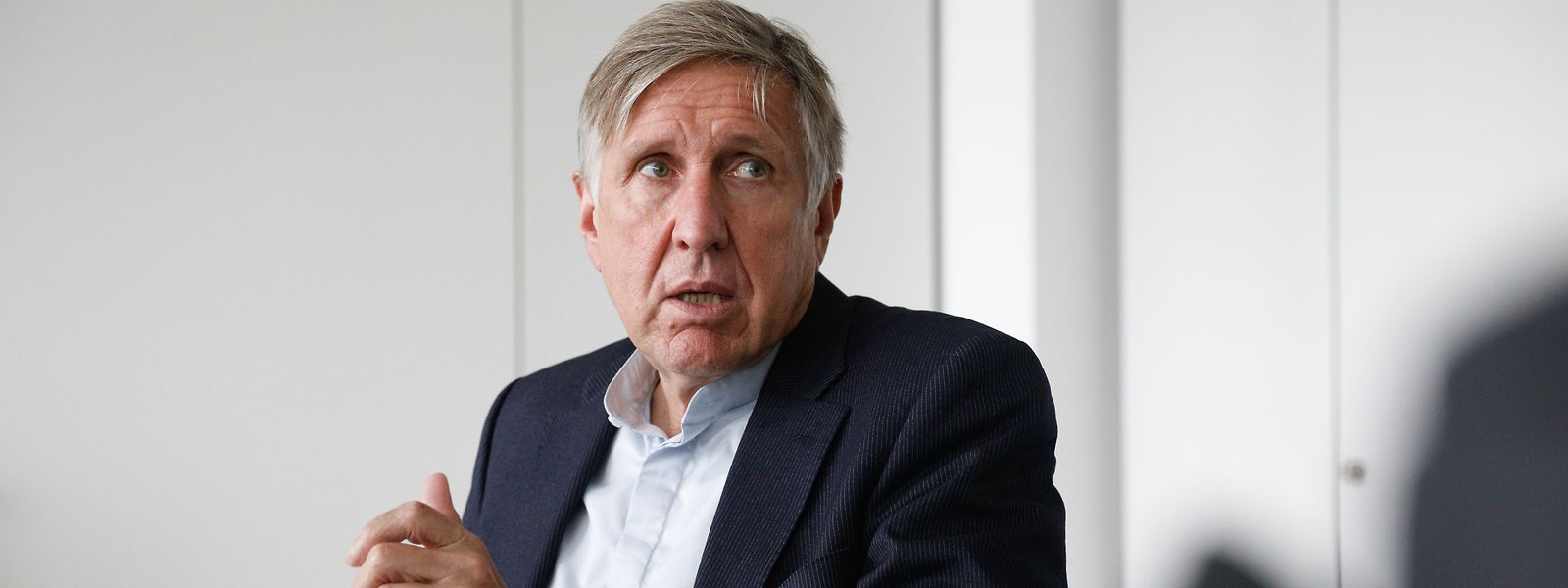 Le ministre de tutelle de Cargolux a indiqué qu'il ignorait l'existence du site polémique Expressis-Verbis.